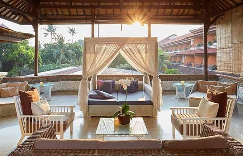 Sol Beach House Bali Benoa - General - 1