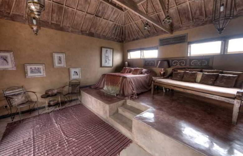 Villa Balquisse - Room - 10