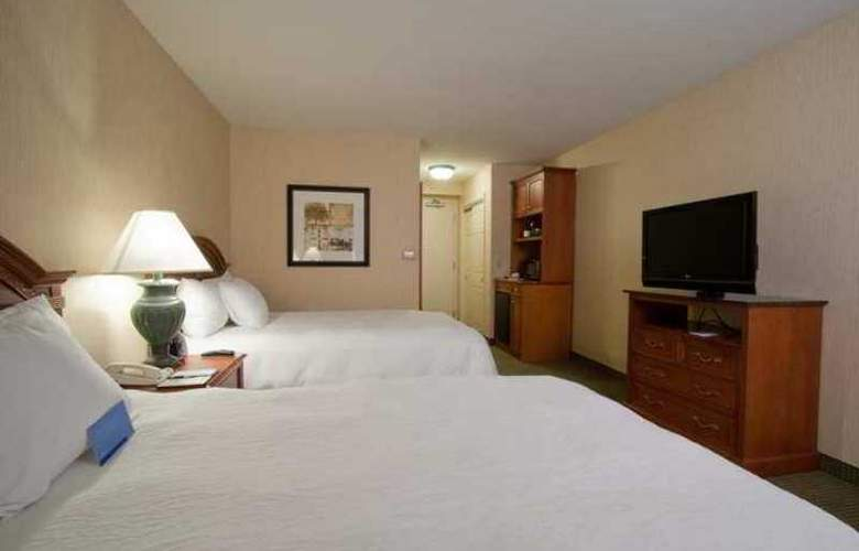 Hilton Garden Inn Roseville - Hotel - 3