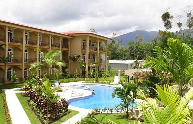 Magic Mountain - Hotel - 0