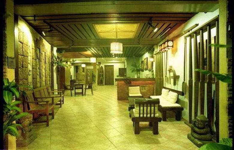 Seeka Boutique Resort - General - 1