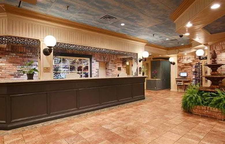 Best  Western Plus Cairn Croft Hotel - Hotel - 34
