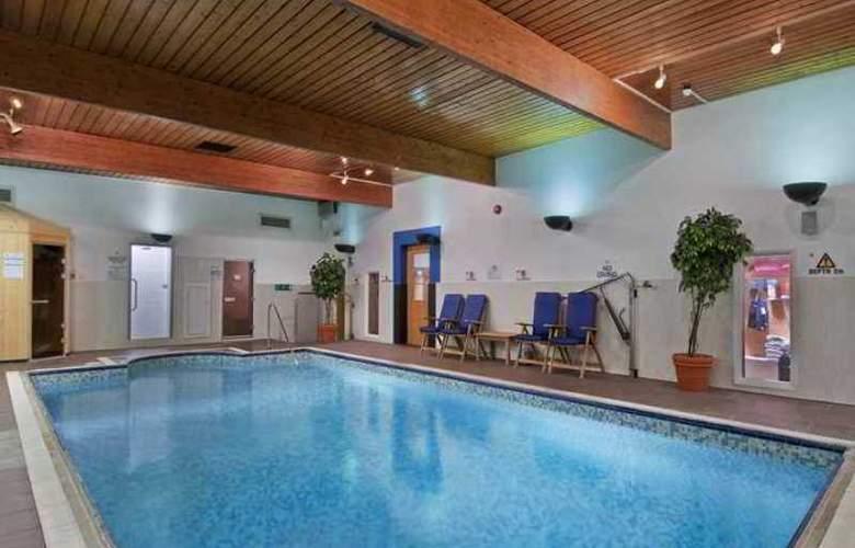 Hilton Warwick - Hotel - 5