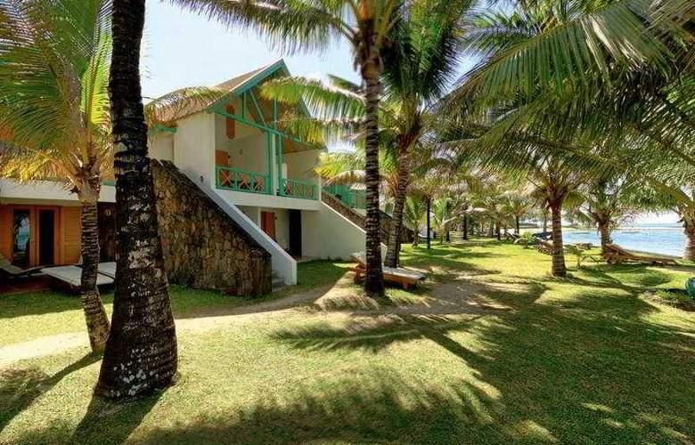 Le Tropical - Hotel - 0