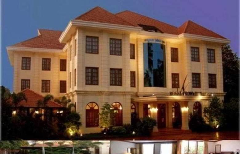 Royal Crown - Hotel - 0