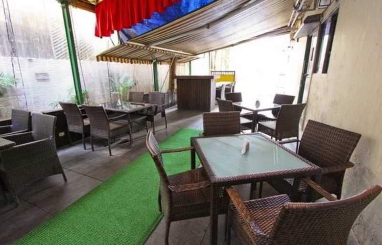 Orritel West - Restaurant - 12