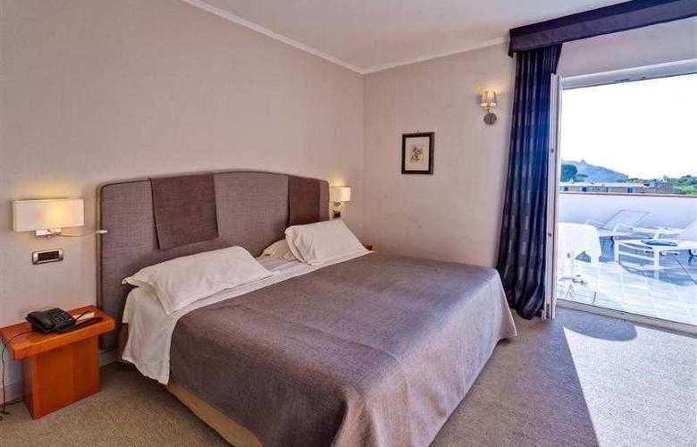 Best Western Regina Palace Terme - Hotel - 35