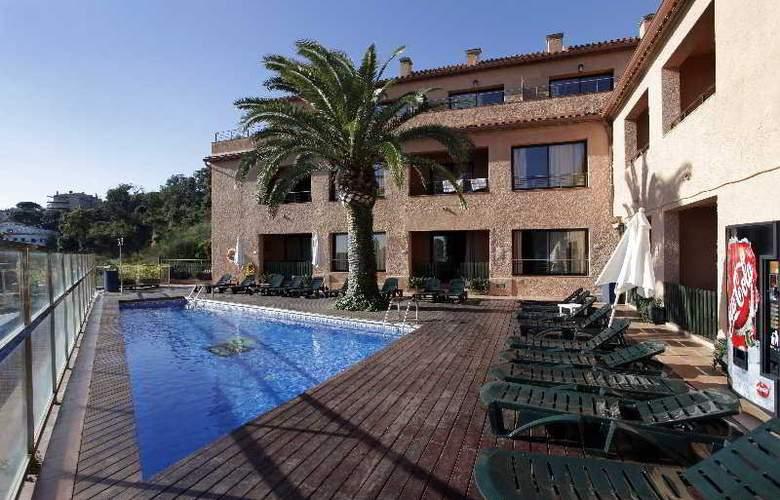 Pierre & Vacances Villa Romana - Pool - 4