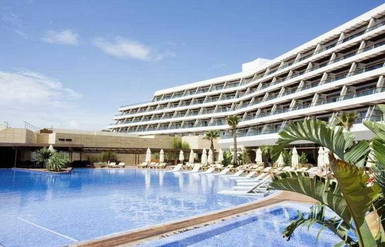 Ibiza Gran Hotel - Hotel - 0