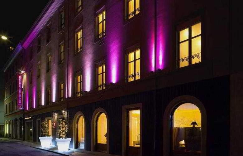 La Cour des Augustins - Hotel - 0