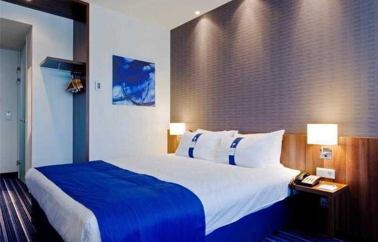 Holiday Inn Express Amsterdam Schiphol - Room - 3
