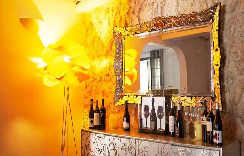 Agroturismo Sa Talaia - Restaurant - 16