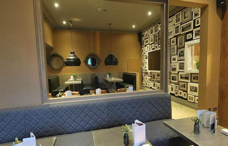 Murrayfield Hotel & Lodge - Bar - 14