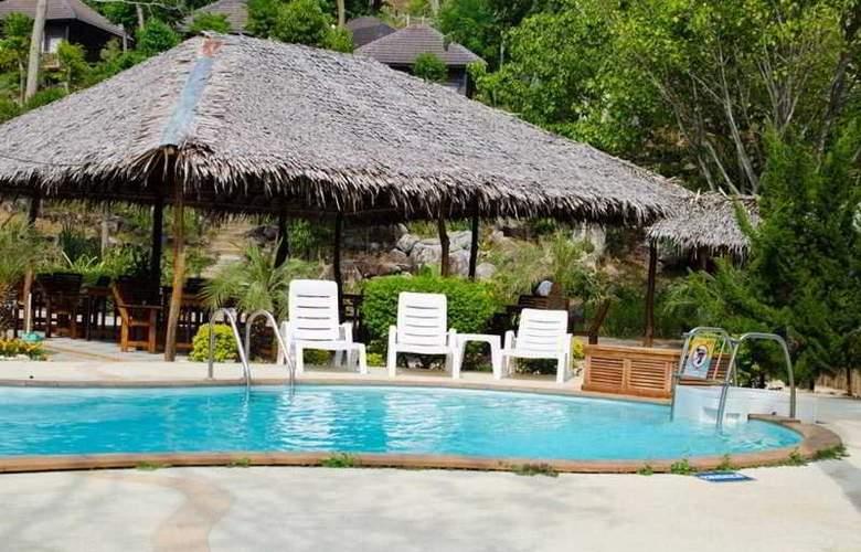 Phi Phi The Beach Resort - Pool - 15