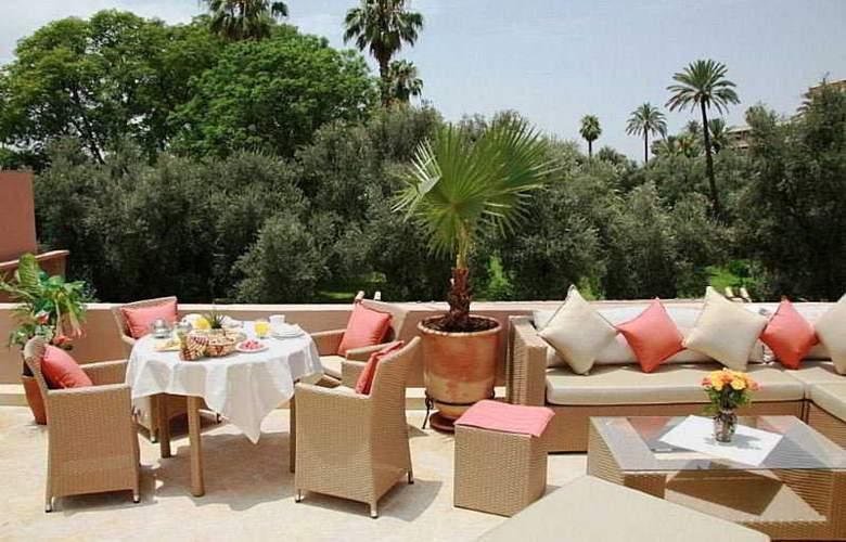 Riad Viva - Restaurant - 9