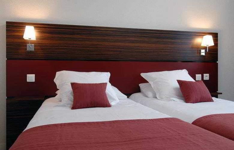 Best Western Palladior Voiron - Hotel - 0