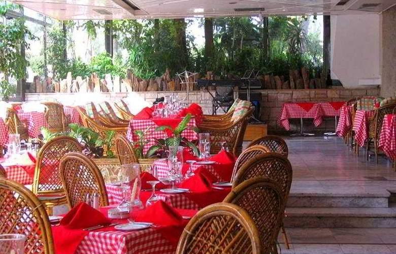 Baron Heliopolis - Restaurant - 3
