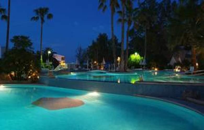 Eden Alcudia - Hotel - 2