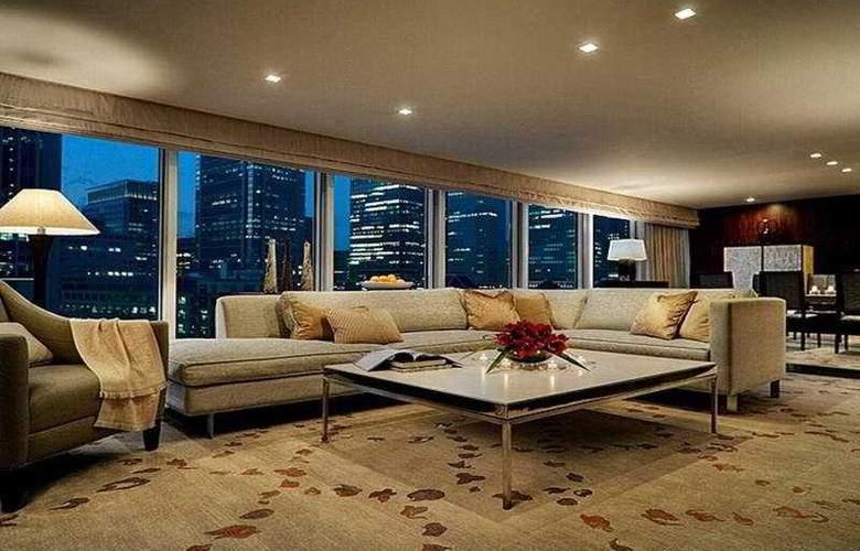 Four Seasons Hotel Marunouchi Tokyo - Room - 4