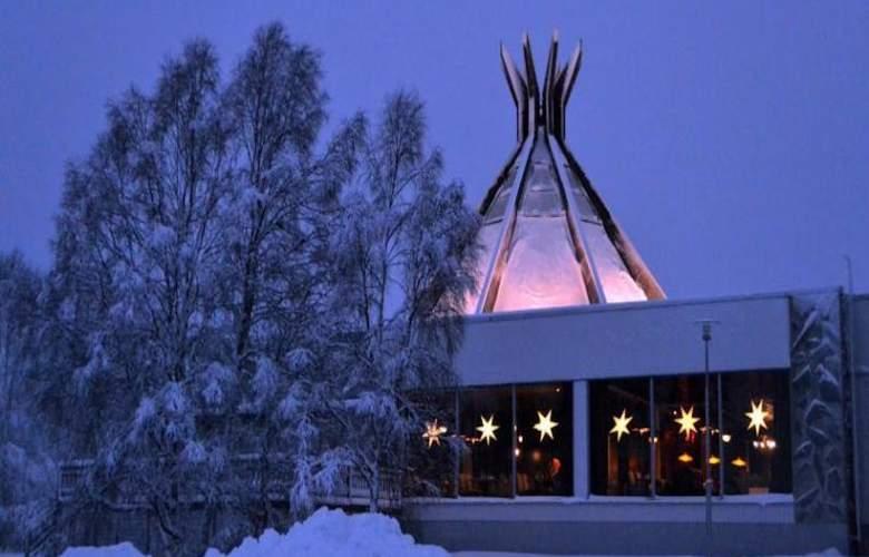 Original Sokos Kuusamo - Hotel - 9