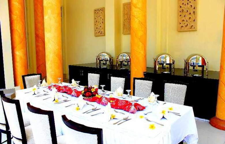 Next Tuban Bali - Restaurant - 13