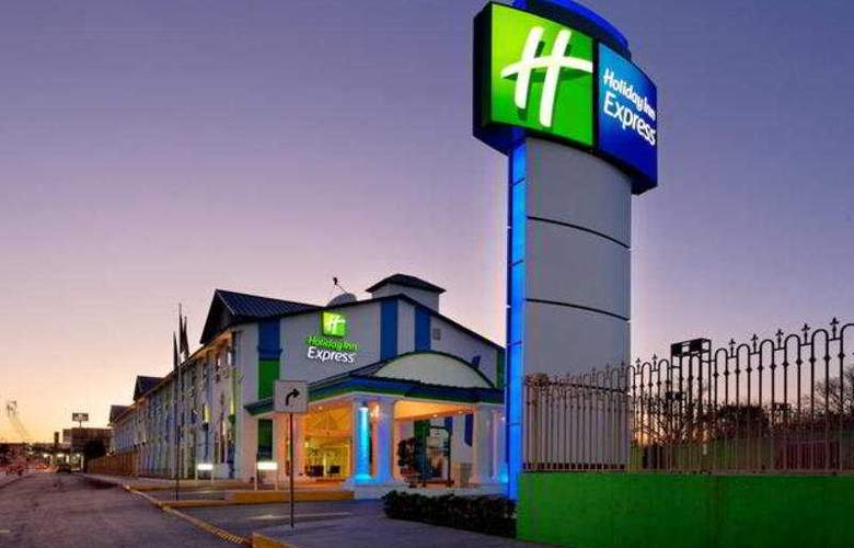 Holiday Inn Express Piedras Negras - General - 2