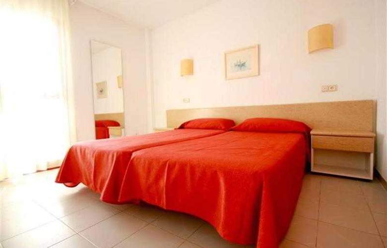 El Lago - Room - 19