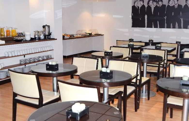 Quentin Berlin - Restaurant - 16