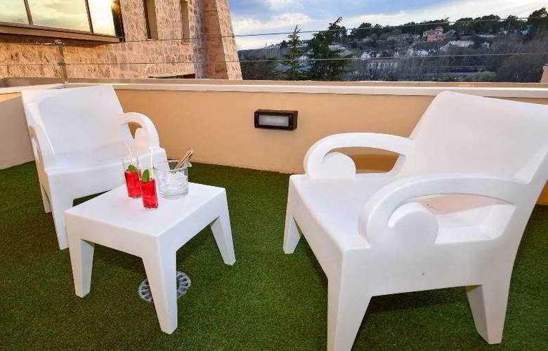 Sercotel Gran Hotel Botanicos - Room - 21
