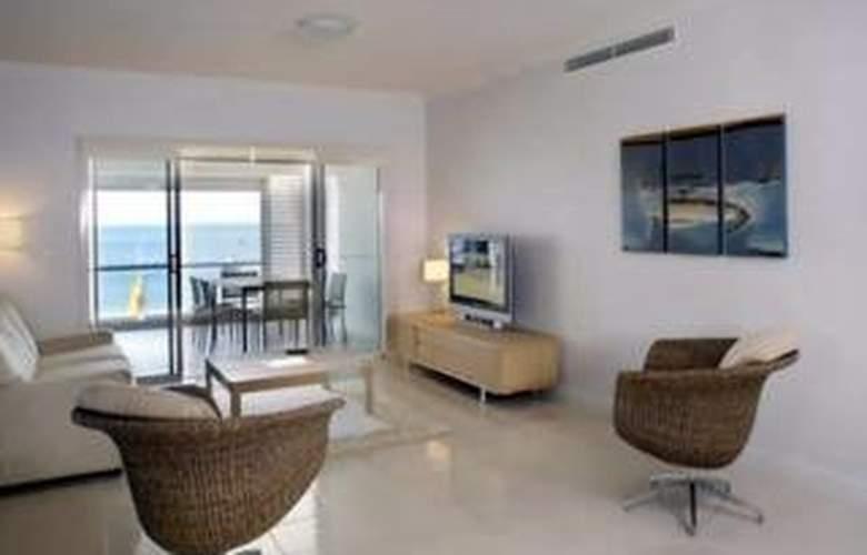 Tangalooma island resort Deep Blue Apartments - Room - 3