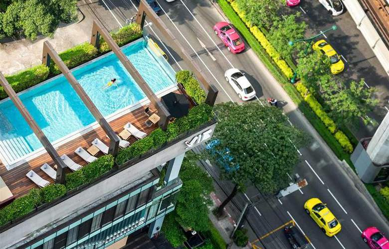 VIE Hotel Bangkok - MGallery Collection - Hotel - 84