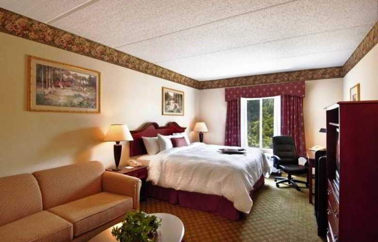 Hampton Inn & Suites Alpharetta - Room - 5
