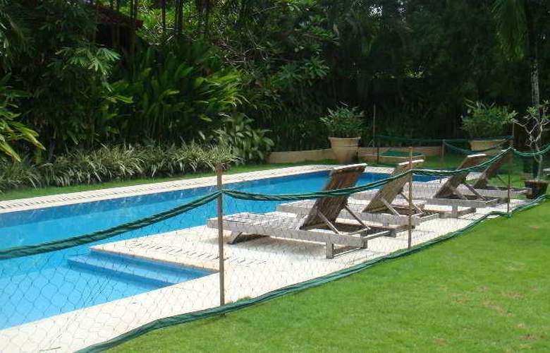Villa Eight Bali - Pool - 1