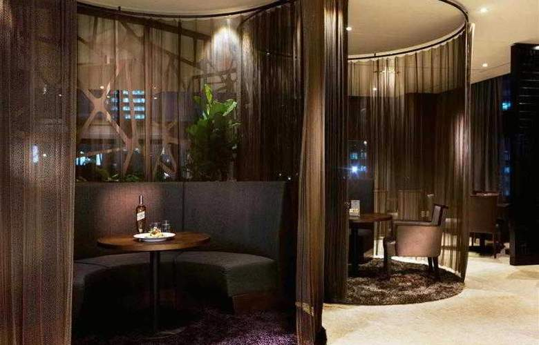 ibis Styles Ambassador Seoul Gangnam - Hotel - 33