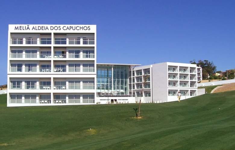 Aldeia dos Capuchos Golf & SPA - Hotel - 0