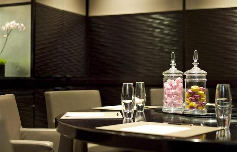 Hyatt Regency Paris-Madeleine - Hotel - 10
