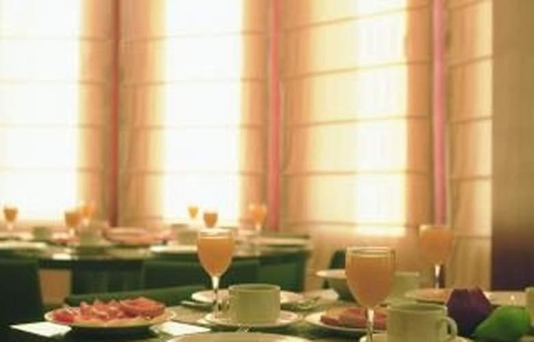 Ac La Linea - Restaurant - 5