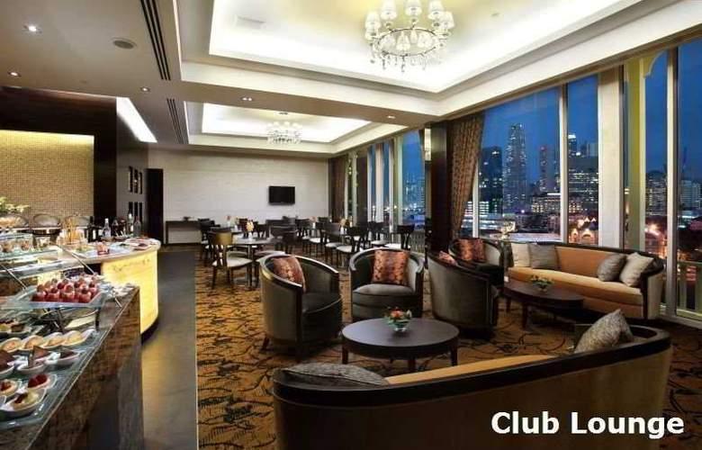 Park Hotel Clarke Quay - General - 0