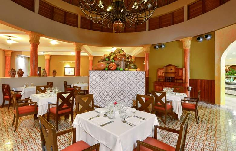 Iberostar Selection Varadero - Restaurant - 18