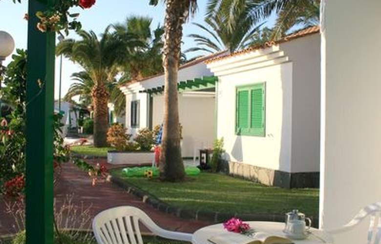 Bungalows Campo de Golf - Terrace - 1