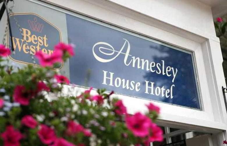 Best Western Annesley House - Hotel - 27