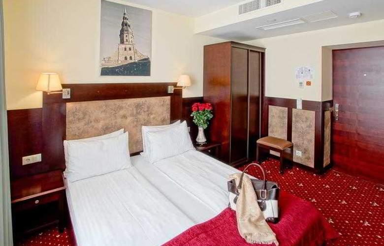 Rixwell Old Riga Palace - Room - 15