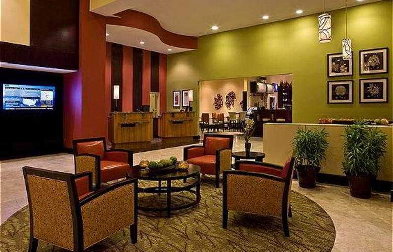 Courtyard by Marriott Bradenton - Sarasota - General - 3