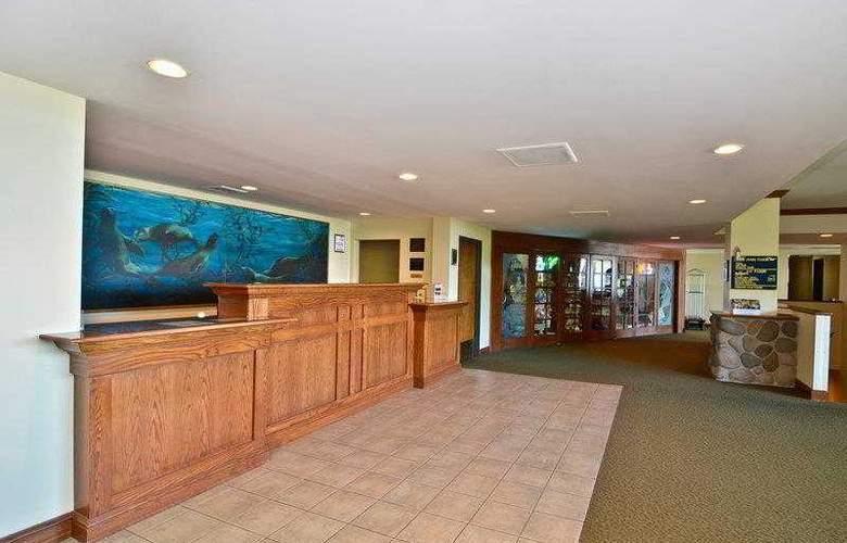 Best Western Plus Agate Beach Inn - Hotel - 30