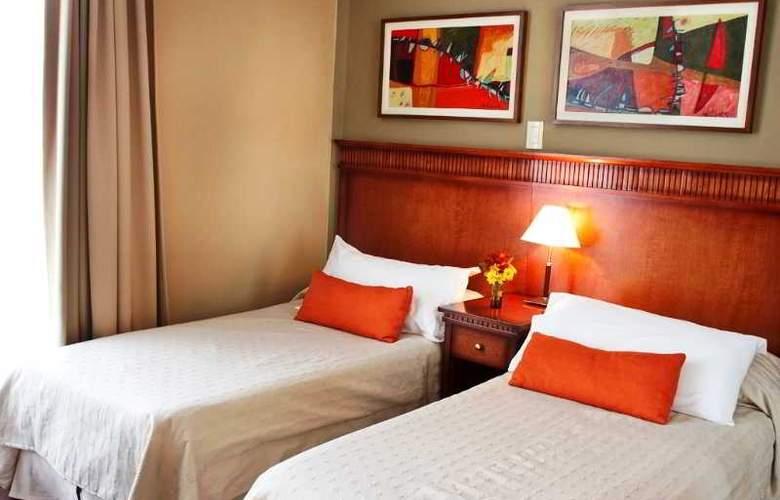 Reino del Plata Hotel Boutique - Room - 7