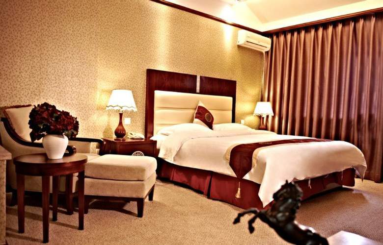 Hua Ma Lijiang - Room - 1