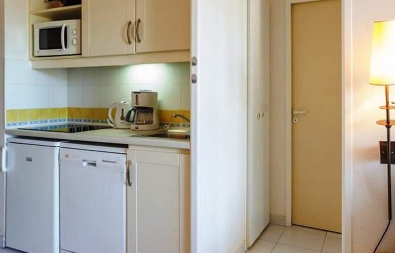 Residence l'Ange Gardien - Room - 8