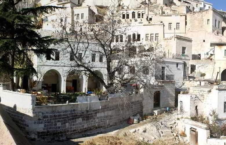 El Puente Cave Hotel - Hotel - 0