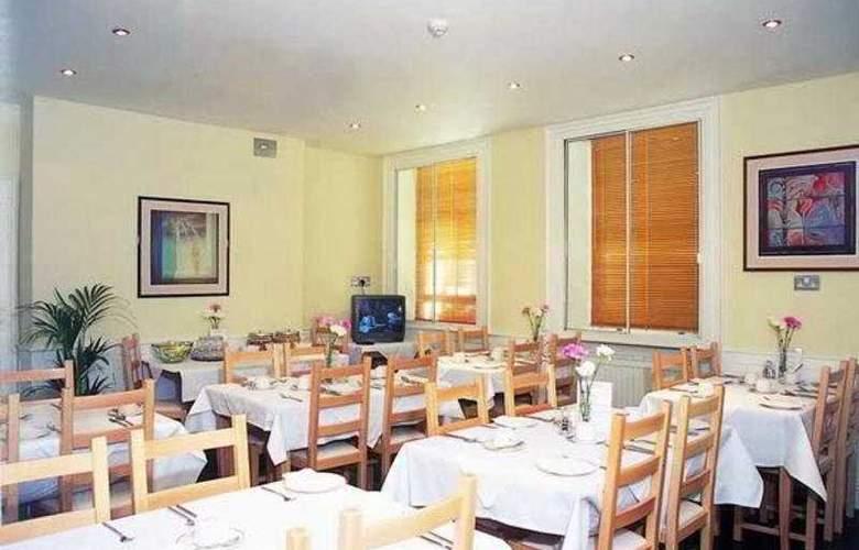 Stauton - Restaurant - 4