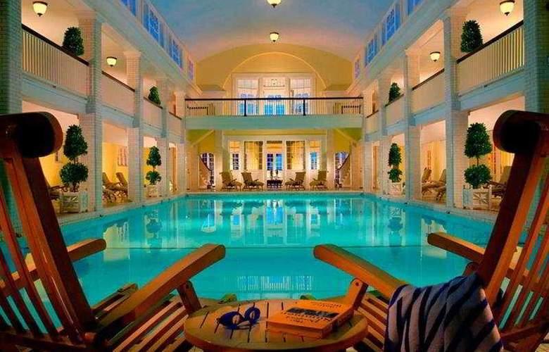 Omni Bedford Springs Resort - Pool - 5